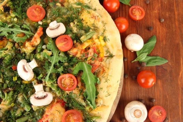 תזונה מבוססת יותר על ירקות ופחות על בשר ומוצרי חלב תוביל לחיים בריאים יותר