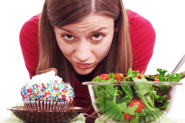 אין דיאטה מושלמת, תזכרו את זה