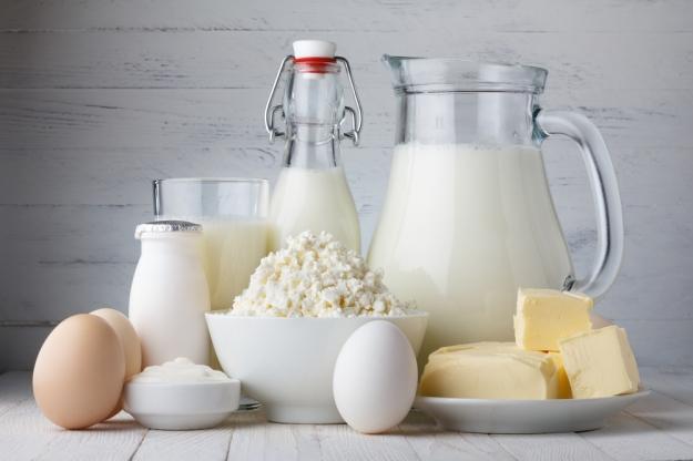 מוצרי חלב. באמת תורמים לרמת הסידן בגוף?