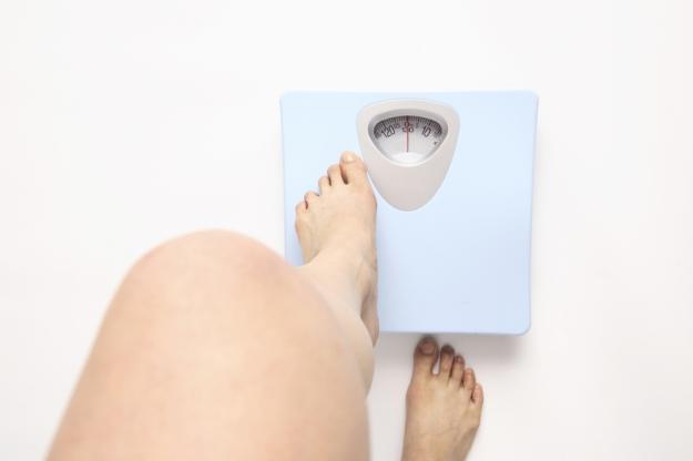 ירידת משקל היא תוצאה, לא המטרה