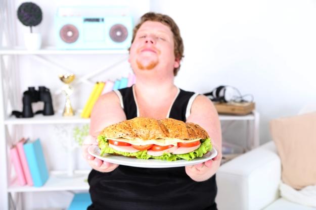 מה הסיבה שגורמת לכם לאכול?